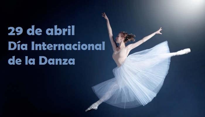 Foto de Día Internacional de la Danza: becas, premios y certámenes para bailarines
