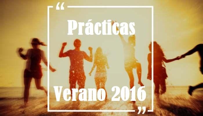 Foto de Prácticas 2016: prepárate para el verano