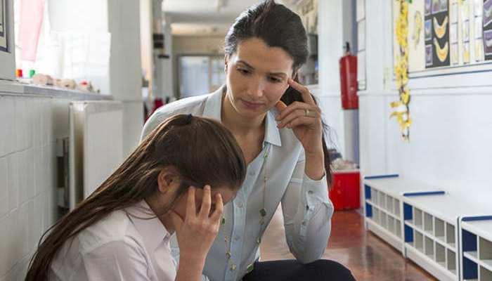 Foto de La empatía del profesor, esencial para la disciplina de los estudiantes