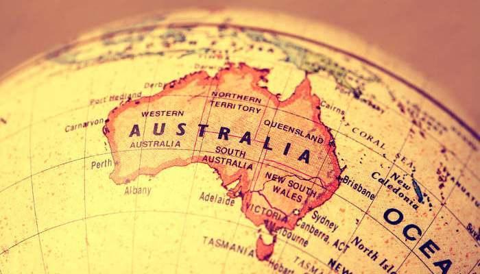 Foto de Australia, uno de los destinos favoritos para estudiar y además con beca