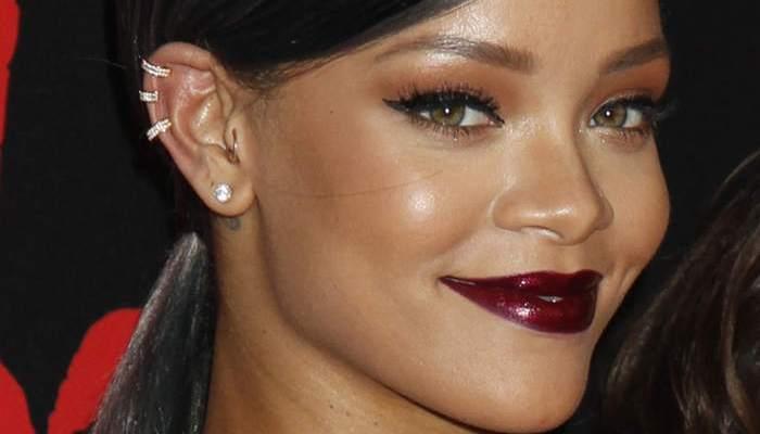 Foto de Rihanna también crea becas solidarias para estudiantes con pocos recursos
