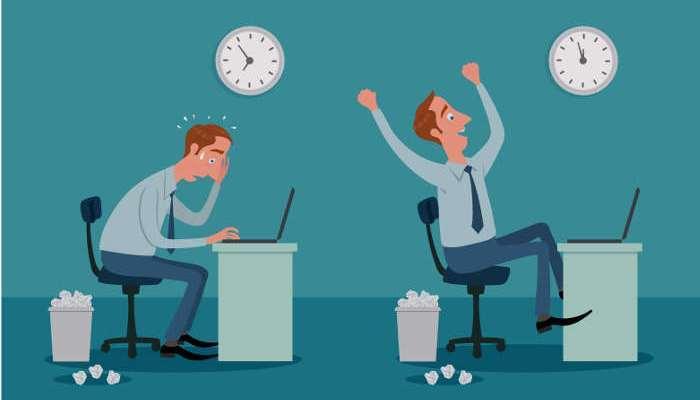 Foto de ¿Cómo optimizar las horas de trabajo?