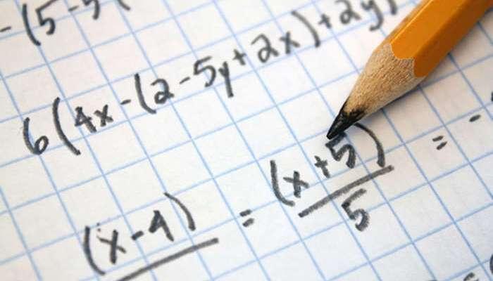 Foto de Las matemáticas, ¿tan difíciles como parecen?