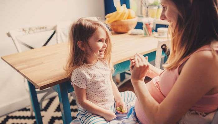 Foto de La voz de la madre, clave en las habilidades sociales de los niños