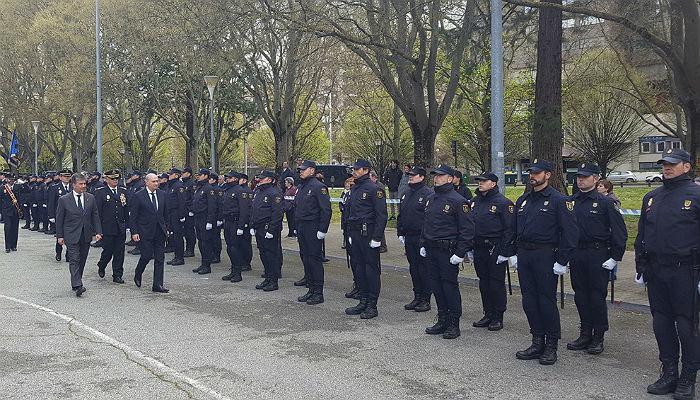 Foto de Convocadas 125 plazas de Inspectores en la Policía Nacional