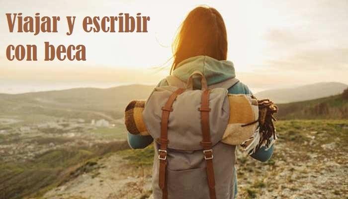 Foto de Becas para trotamundos que quieran viajar y escribir