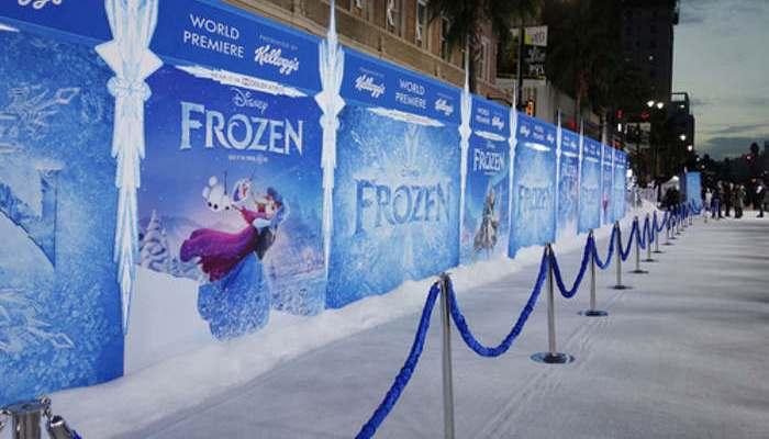 Foto de Se buscan bailarines para castings de entrada a Frozen y Dirty Dancing