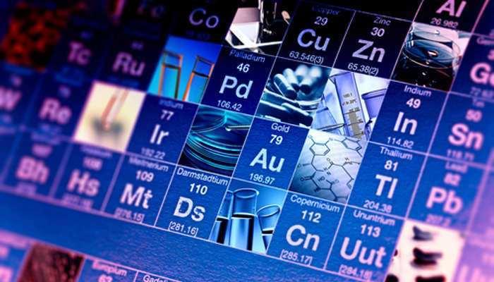 Foto de Los cuatro nuevos elementos químicos de la tabla periódica ya tienen nombre