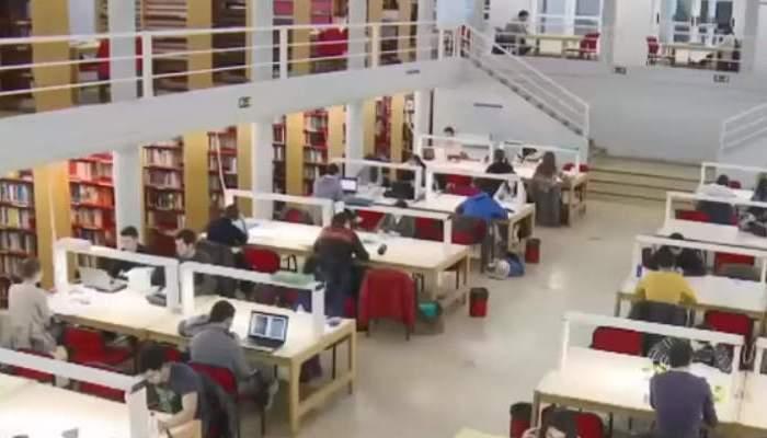 Foto de La situación laboral y social de los jóvenes, en un minuto