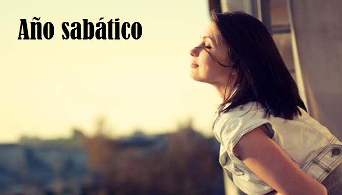 Foto de Año sabático: un respiro antes de seguir estudiando
