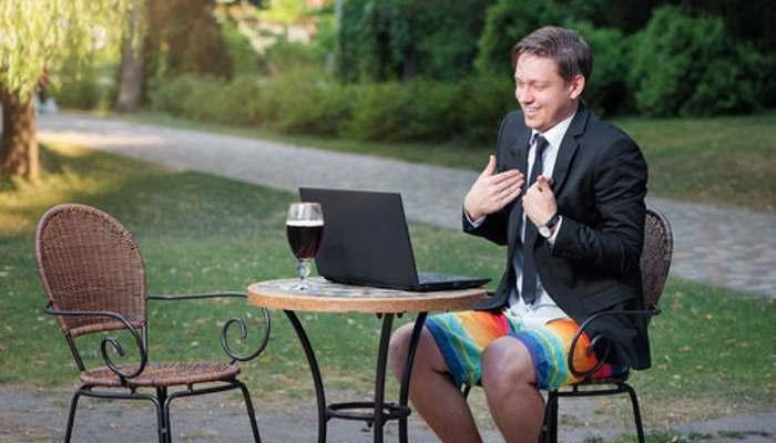 Foto de ¿Entrevista por Skype a la vista? Las claves para causar buena impresión