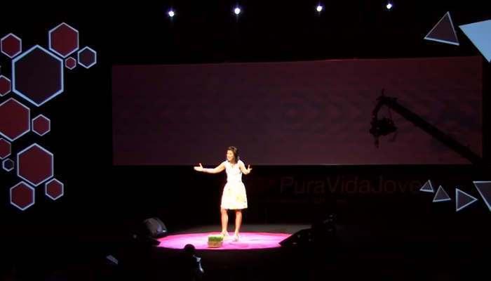 Foto de Platicas TED para lograr una startup