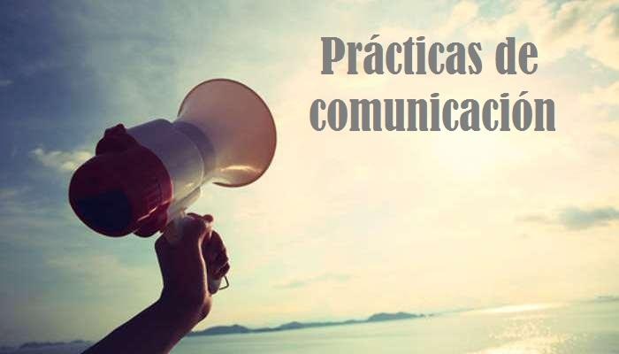 Foto de Prácticas y becas abiertas para aprender a comunicar