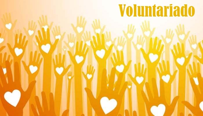 Foto de Voluntariado: infórmate y ponte en marcha