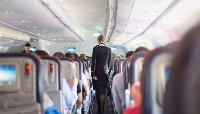 Foto de Pasos para ser Auxiliar de Vuelo: una profesión de altura