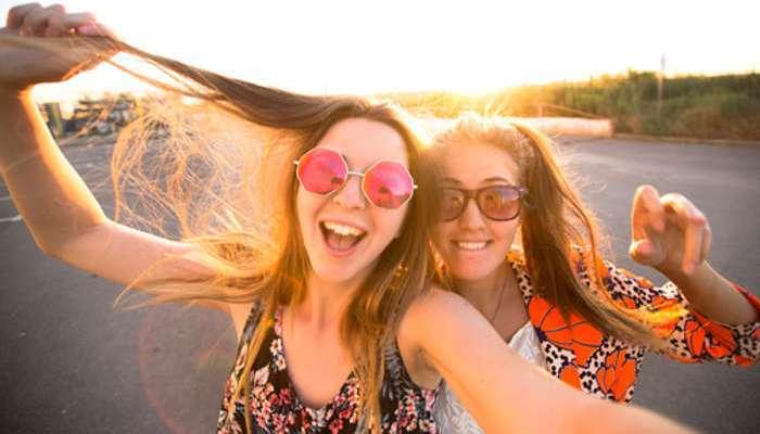 Foto de Expertos dan pautas de cómo educar en los tiempos del selfie