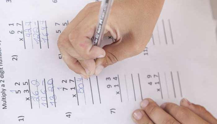 Foto de ¿No te van las matemáticas? Que no lo noten tus hijos