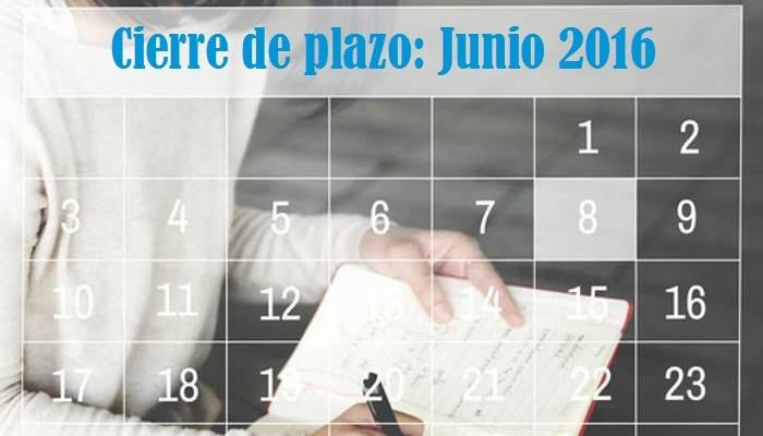 Foto de Agenda de prácticas y becas abiertas que cierran en junio