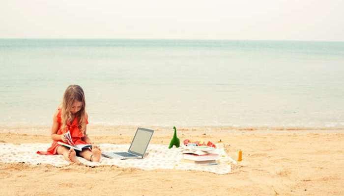 Foto de Adiós libros de texto, hola lecturas de verano