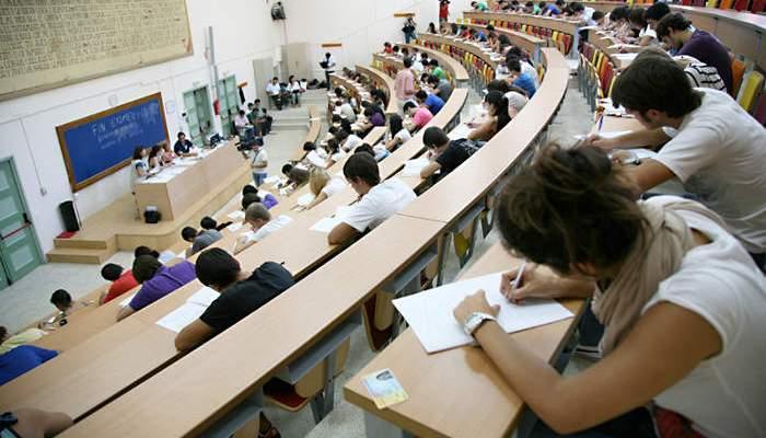 Foto de Congelación de precios de los grados universitarios de cara al próximo curso