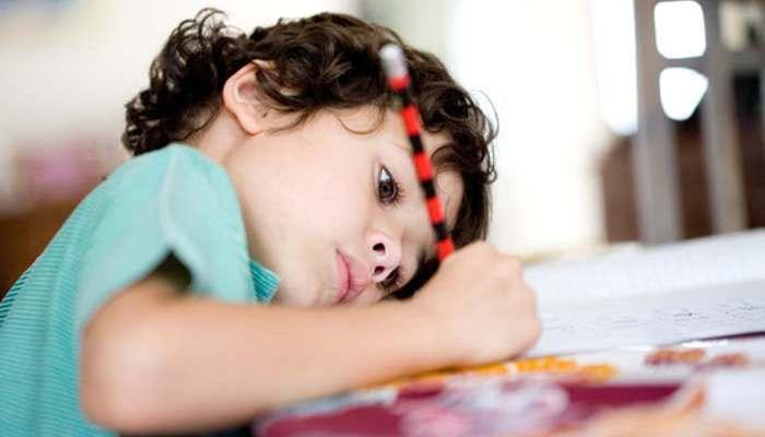 Foto de Exigir demasiado a los hijos puede ser contraproducente