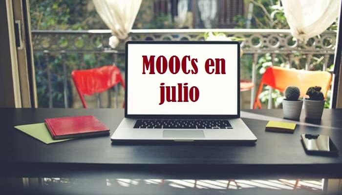 Foto de Los 16 cursos MOOC que no puedes perderte en julio