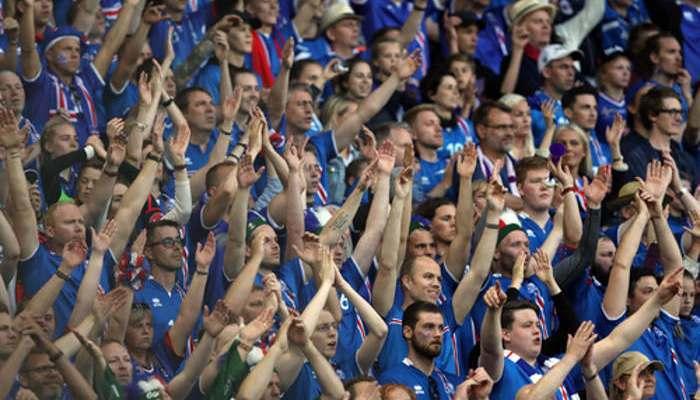 Foto de Islandia deja huella en la Eurocopa y convoca becas para aprender el idioma