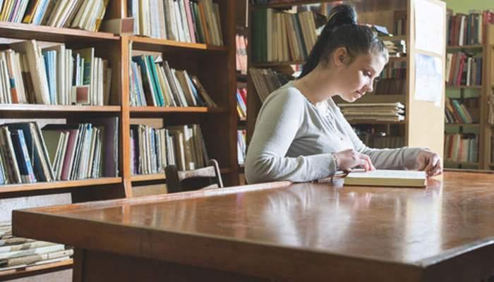 Foto de Una segunda oportunidad en forma de becas para seguir estudiando