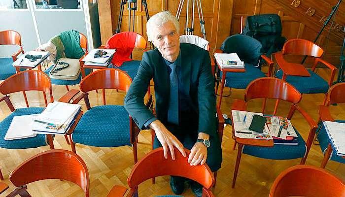 Foto de El director de PISA apela a un consenso educativo con el papel primordial de los profesores