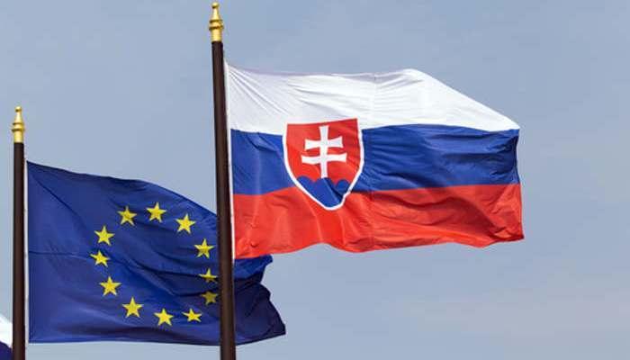 Foto de Eslovaquia asume la presidencia de la UE y convoca becas para estudiar