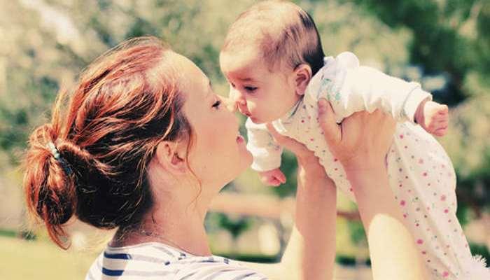 Foto de Un estudio sugiere cuál es la mejor forma de hablar a los bebés