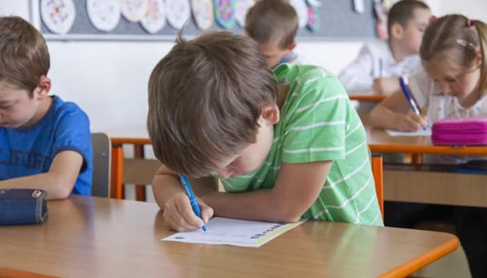 Foto de Los problemas de atención en la infancia podrían tener un impacto duradero