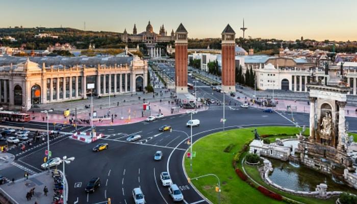 Foto de Beca para Excelencia en Barcelona