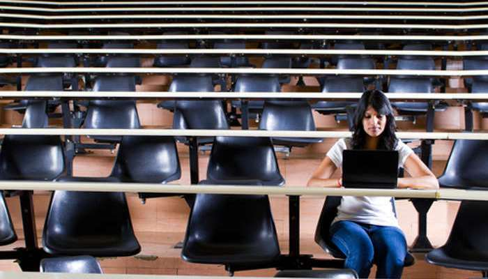 Foto de No hay presencia española en las 100 mejores universidades del mundo