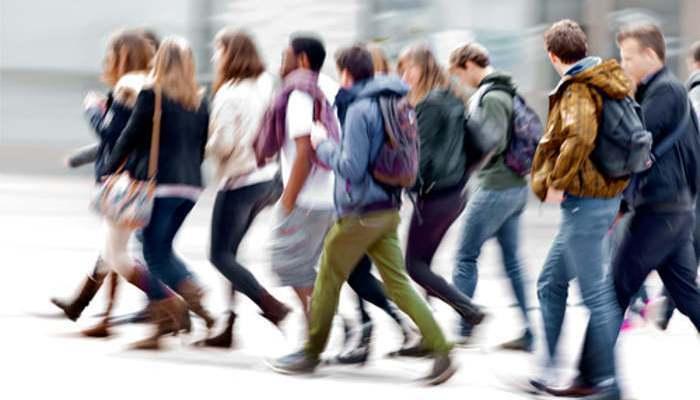 Foto de ¿Qué mueve a los estudiantes españoles a la hora de elegir carrera?