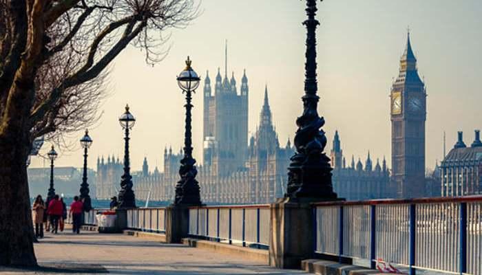 Foto de Nuevas plazas para profesores de Secundaria rumbo a Inglaterra
