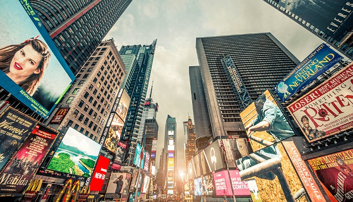 Foto de ¿Cómo encontrar trabajo en Nueva York por medio de una agencia de empleo?