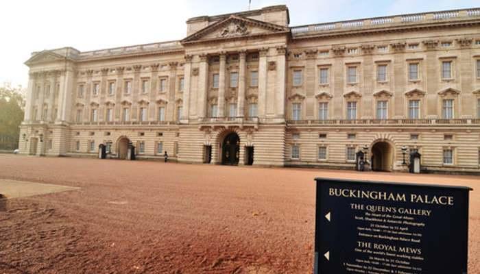 Foto de Un empleo a las puertas de la Casa Real Británica