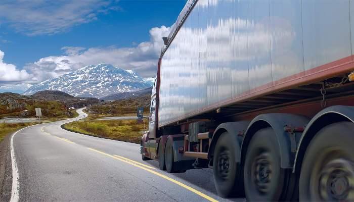 Foto de Alemania busca 332 conductores de camión dispuestos a ponerse en ruta