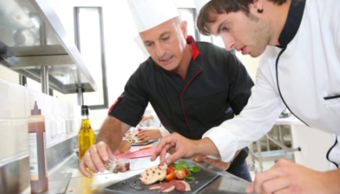 Foto de Cursos para cocinar un futuro profesional a fuego lento