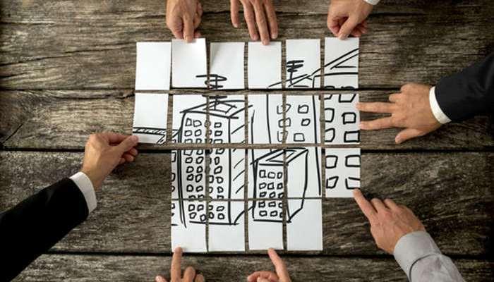 Foto de Se convocan becas para estudios de planificación urbanística en España