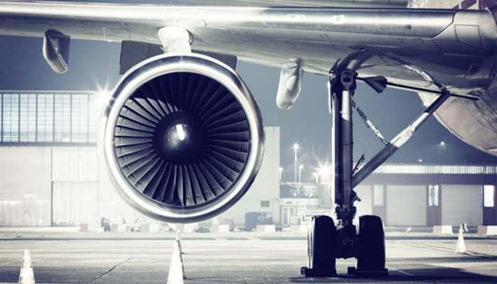 Foto de Un pie en la industria aeronáutica con las becas SEPI CESA de FP