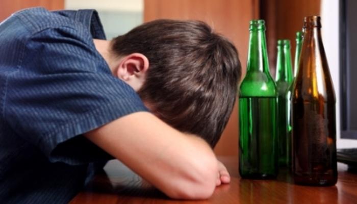 Foto de A más alcohol en la adolescencia, mayores problemas de memoria