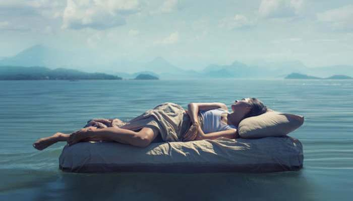 Foto de La estimulación eléctrica del cerebro durante el sueño podría mejorar la memoria