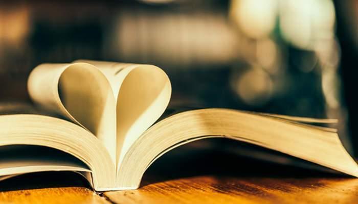 Foto de Leer libros alarga la vida