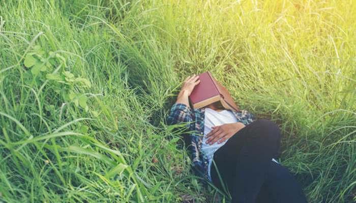 Foto de La siesta ayuda a aprender (incluso suajili)