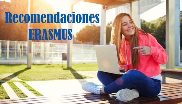 Foto de Erasmus a la vista: recomendaciones desde Exteriores para viajar