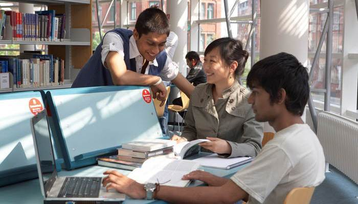 Foto de Objetivo: alcanzar el nivel B2 de inglés