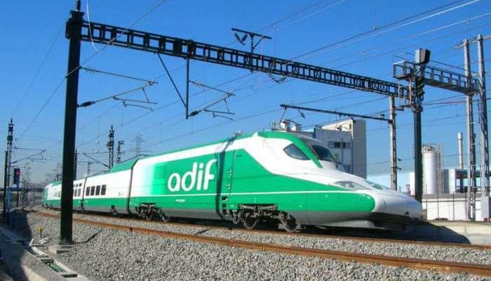 Foto de Se convocan más de 200 plazas para trabajar en el sector ferroviario