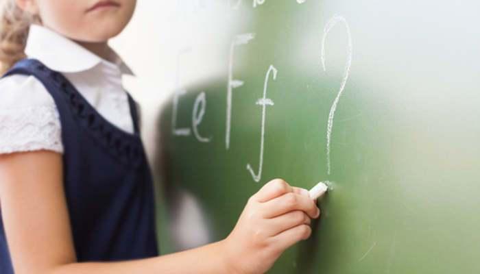 """Foto de La nota que ponen los padres al inglés de sus hijos: """"necesitan mejorar"""""""